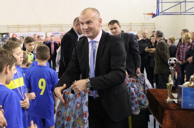 Prezes ROZPN, Sławomir Pietrzyk