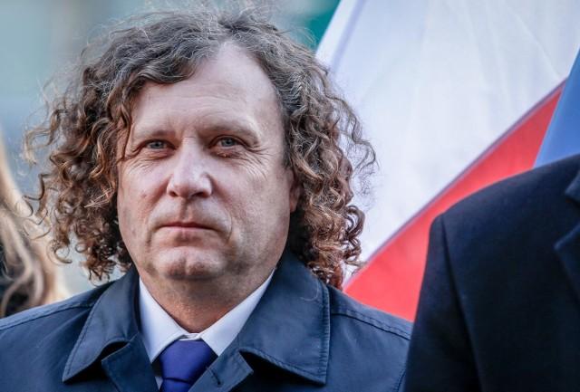 Jacek Karnowski apeluje o jak najszybszą nowelizację ustawy o świadczeniach rodzinnych
