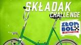 Stare rowery w służbie dzieciom. Rusza Składak Challenge by Złombol!