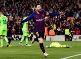 """Primera Division. """"La Décima Messiego"""" - opinie po mistrzowskim tytule FC Barcelony. """"Dziesiątka dziesiątki"""" [ZOBACZ REAKCJE PIŁKARZY]"""