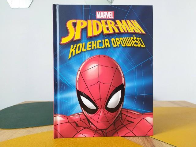 """""""Spider-Man. Kolekcja opowieści"""" - starsze dzieci poznają świat Marvela"""