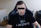 Youtuber Rafonix z Białegostoku skazany za atak na Internautę Kuracyja z Wykop.pl (wideo)
