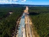 Wykonawca drogi ekspresowej S6 Leśnice - Bożepole Wielkie wyłoniony. Łącznie w przetargach pięć odcinków o długości 72 km