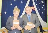 Wydali książkę o przeszłości wsi i swojej szkoły w Strzelcach
