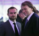 Najbogatsi Polacy 2013: Sebastian Kulczyk z ojcem na czele, German Efromovich w czołówce [ZDJĘCIA]