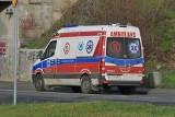 Ratownicy z Nowego Szpitala w Kostrzynie nad Odrą złożyli wypowiedzenia. Żądają wyższych pensji