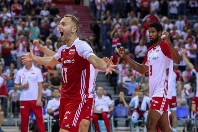 Polska - Serbia 1.08.2019