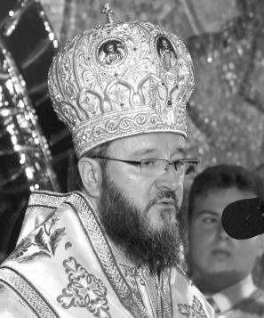 Arcybiskup Miron Chodakowski