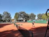 Odbyły się otwarte mistrzostwa województwa w tenisie