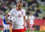 Kamil Grosicki nie dostał powołania na EURO za zasługi. Paulo Sousa: To była trudna decyzja. Staraliśmy się mu pomóc