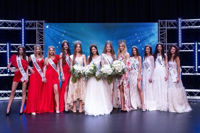 Gala Finałowa Miss Małopolski 2021