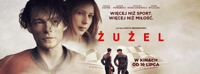"""""""Żużel"""" w kinach od 16 lipca 2021 r."""