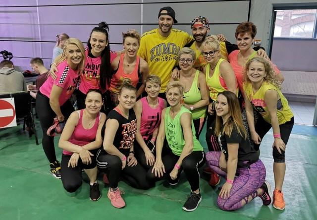 Zumba fitness Festiwal Kobiet 2020 w Krakowie