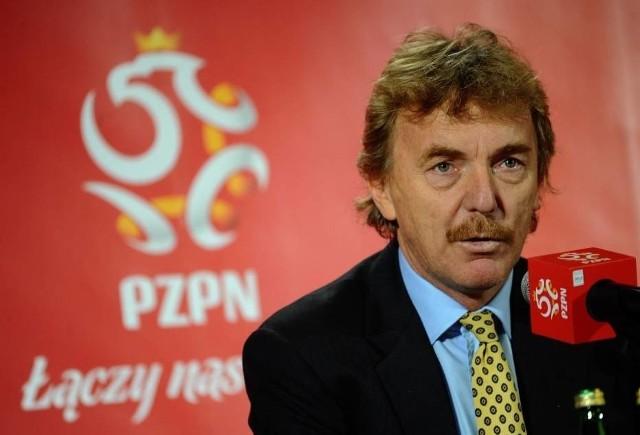 Zbigniew Boniek przyjedzie do Szczecina dyskutować o stadionie.