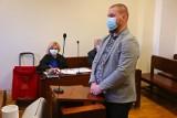 Proces za atak na naszego dziennikarza. Oskarżony nie przyznaje się do winy