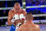 Michał Cieślak błyskawicznie pokonał Jurija Kaszinskiego i pnie się w rankingach. Teraz walka o pas mistrza IBF?