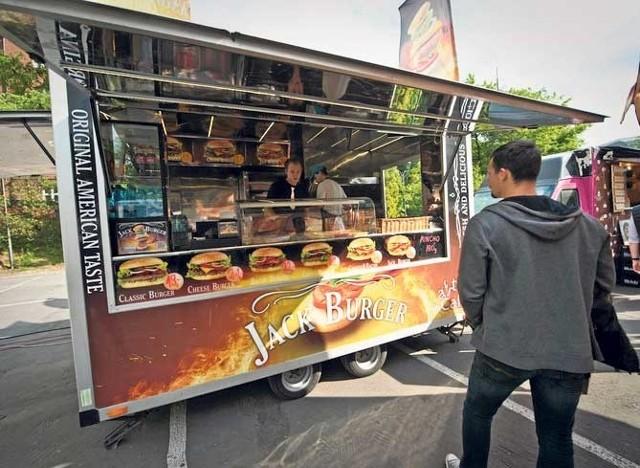 Festiwal Smaków Food Trucków: sobota i niedziela, godz. 12-21