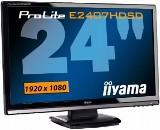 iiyama E2407HDSD - monitor Full HD dla wymagających