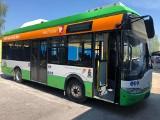 Miechów. Od niedzieli (14 marca) obowiązuje nowy rozkład jazdy autobusów elektrycznych