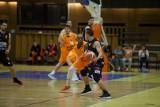 I liga koszykarzy: R8 Basket Kraków wygrał przekonująco