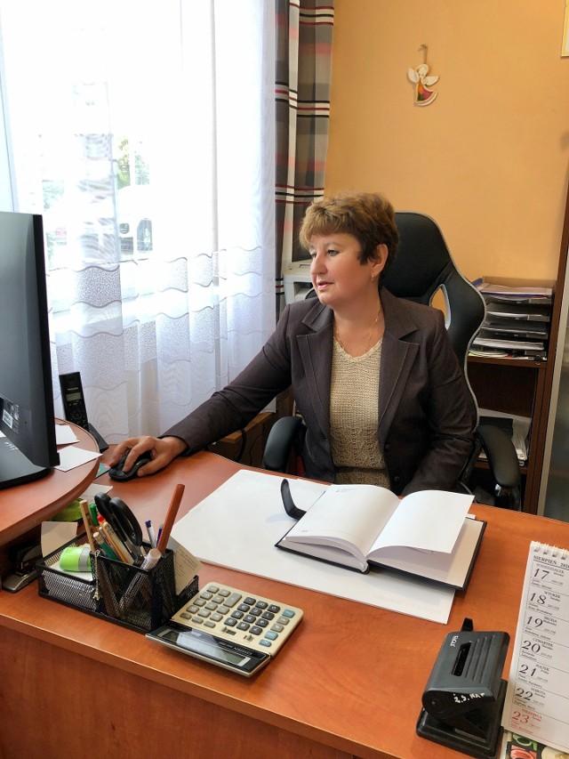 Maria Hodurek