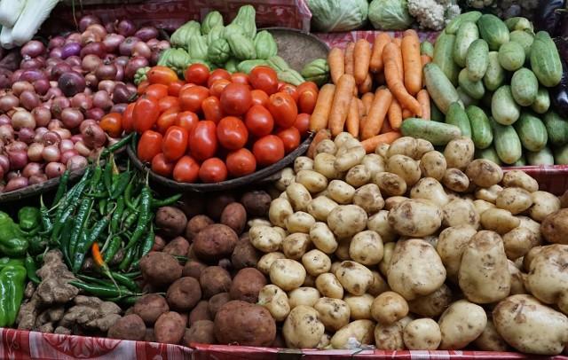 Ziemniaki i inne warzywaWiele roślin, które uważamy za bardzo swojskie, przybyło do Europy dopiero po odkryciu Ameryki.