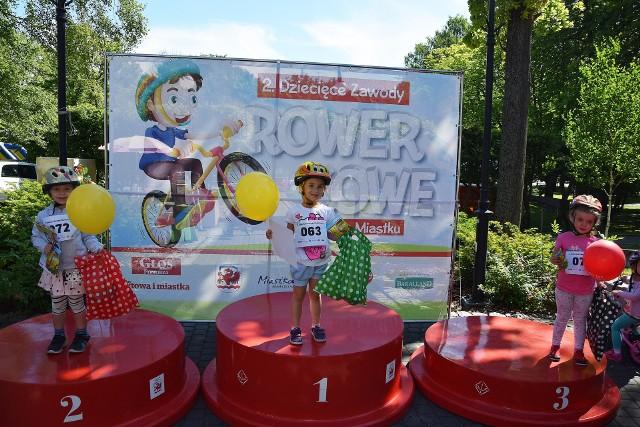 15. czerwca 2019 (sobota) organizujemy w Miastku zawody rowerkowe dla dzieci urodzonych w latach 2010-2016. Współorganizatorzy to Urząd Miejski w Miastku oraz Ośrodek Sportu i Rekreacji w Miastku. Zawody odbędą się na ul. Grunwaldzkiej (przed ratuszem).