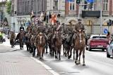 W niedzielę piknik wojskowy w Brzegu i parada kawalerii w Opolu. Wszystko to z okazji Święta Wojska Polskiego