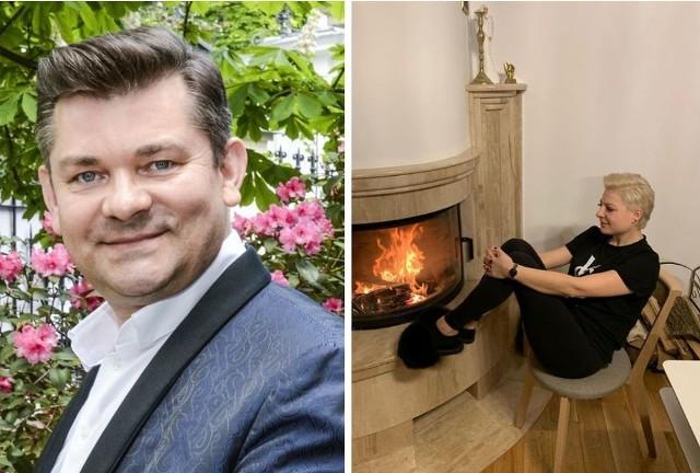 Tak mieszkają Zenek Martyniuk i Magda Narożna. Wybrali domy na wsi. Który robi większe wrażenie? Zobacz zdjęciaKLIKNIJ >>>> TUTAJ >