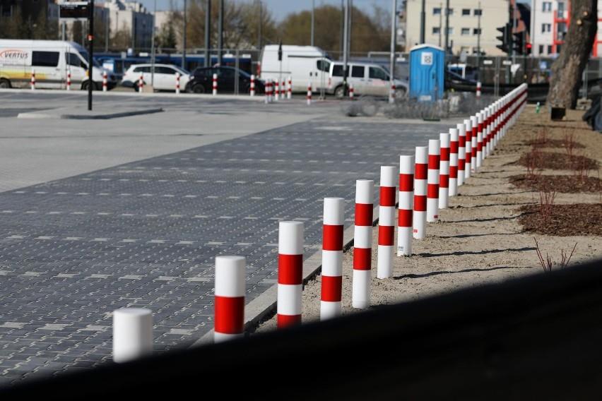 Z 14 planowanych parkingów przez urząd powstał tylko obiekt w Małym Płaszowie