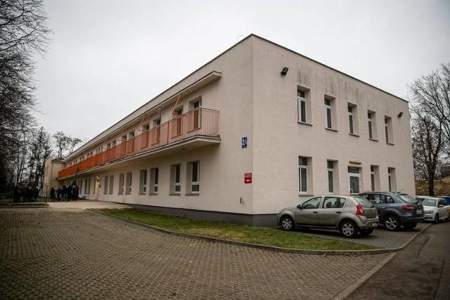 Pielęgniarka Ewa Wołoszyn zmarła 19 grudnia w wieku 53 lat.