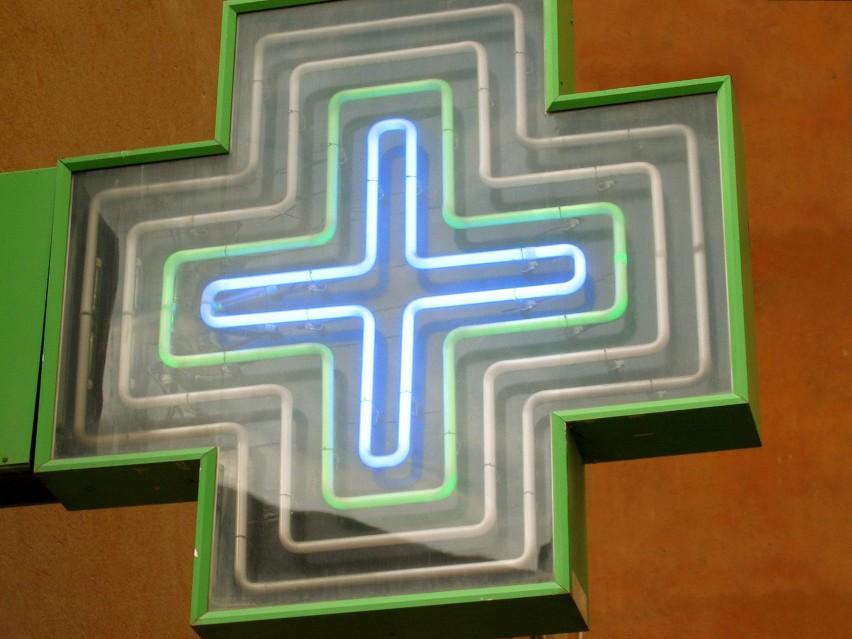 Pismo w sprawie pozaaptecznego obrotu lekami wysłał do...