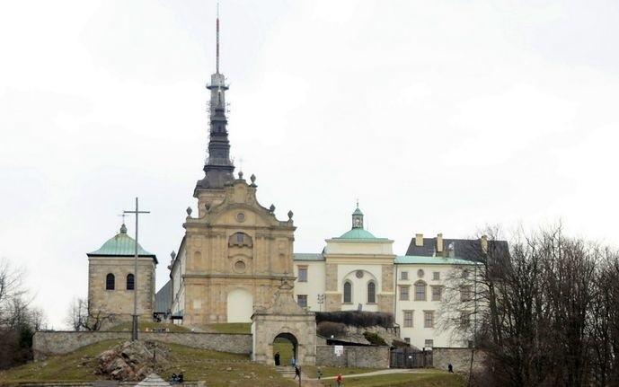 Świętokrzyskie atrakcje przyciągają Polaków. Zobacz kto bił rekordy