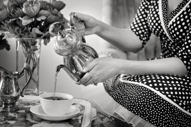 Czym charakteryzują się poszczególne gatunki herbat? Zobaczcie!