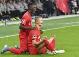 Liga Mistrzów. Napoli odparło atak 19-letniego fenomenu. Slavia postraszyła Barcelonę, pewne zwycięstwo Liverpoolu [WYNIKI, ZDJĘCIA, WIDEO]