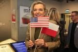 Anna Maria Anders wydała na podróże lotnicze 600 tys zł. Według WP senator nie chce latać do USA klasą ekonomiczną (zdjęcia)