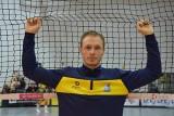 Siatkarz Olimpii Maciej Kordysz: - Życiem sportowca kieruje prosta zasada: grasz tam, gdzie jest ci dobrze. Jak mnie w Sulęcinie