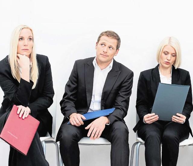 W co czwartej firmie rekrutacja trwa od dwóch do trzech miesięcy