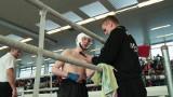 Grad medali gorzowskich kickbokserów w Berlinie