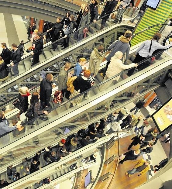 Zakupy na długi weekend to powód do radości dla większości handlowców