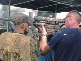 Drzonów zajęło wojsko! Zobacz, co się działo na pikniku militarnym