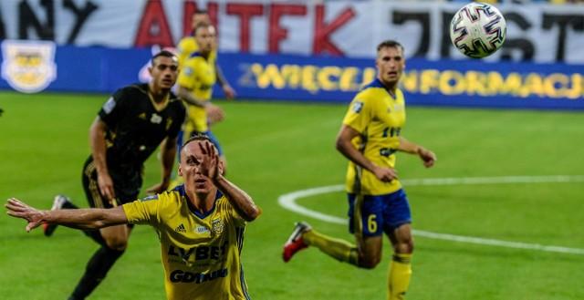 Arka Gdynia do nowego sezonu przystąpi w mocno zmienionym składzie, jednak ze wsparciem od samorządu.