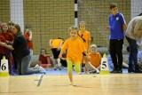II Olimpiada Przedszkolaków Białegostoku. Olimpiada małych sportowców