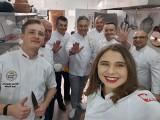 Wspaniała kolacja charytatywna dla Milanka Solnicy w Magicznym Zakątku koło Bodzentyna. Gotowali znani kucharze z Robertem Sową na czele