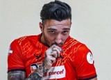Były piłkarz Korony Kielce Vanja Marković podpisał kontrakt z indonezyjskim klubem Persiraja Banda Aceh [ZDJĘCIA]