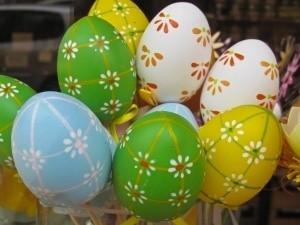 Na Wielkanoc wydajemy cztery razy mniej niż na Boże Narodzenie