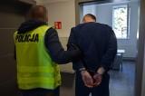 Ciężarna 37-latka znaleziona martwa w mieszkaniu w Rumi. Policja zatrzymała Tomasza S. podejrzanego w sprawie zabójstwa kobiety