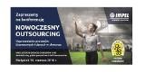 Podlaski Klub Biznesu zaprasza na spotkanie pt. Nowoczesny outsourcing