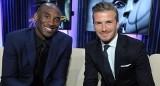 """David Beckham żegna Kobego Bryanta. """"Sam fakt, że muszę napisać te słowa jest trudny"""""""