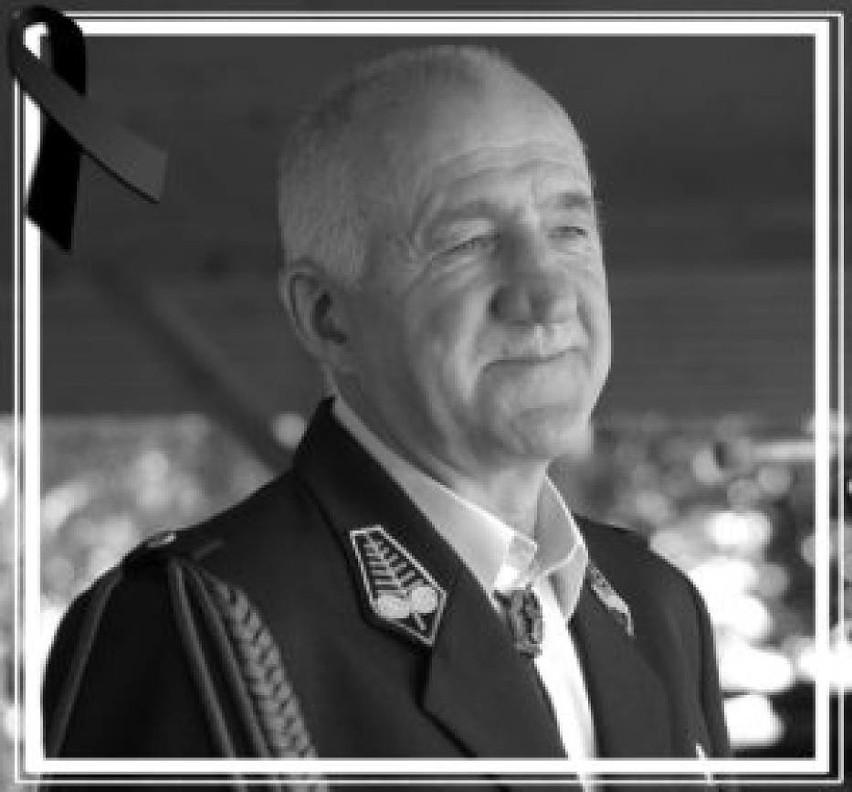 Józef Bućwiński- znany w regionie adwokat. Zmarł 4 kwietnia....